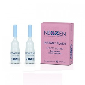 NEOZEN AMPOLLAS INSTANT FLASH 2X3ML
