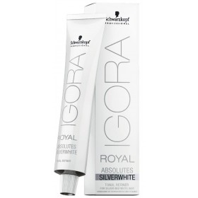 IGORA ROYAL SILVERWHITE 60ML