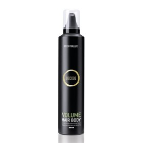 DECODE VOLUME HAIR BODY ESPUMA EXTRAFUERTE 300ML