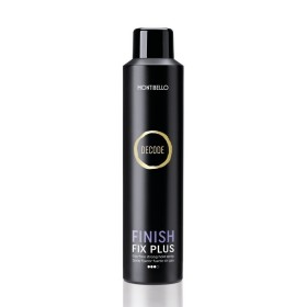 DECODE FINISH - FIX PLUS - SPRAY FIJADOR FUERTE SIN GAS