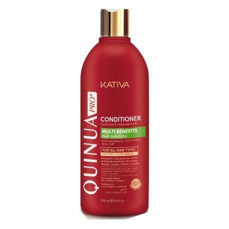 KATIVA QUINUA CONDITIONER PRO+ 500ML