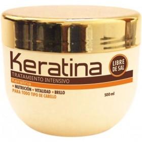 KATIVA KERATINA TRATAMIENTO INT. 500 ML