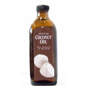 COCONUT OIL 100% PURE 150ML
