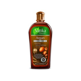 VATIKA ARGAN ENRICHED HAIR OIL 200ML