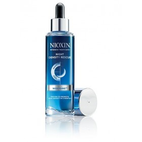 NIOXIN INTENSIVE TREATMENT NIGHT 70ML