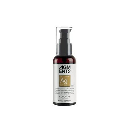 ALFAPARF PIGMENTS ASH GOLD 90ML