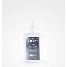 COLOR LUX CRAZY SILVER 150ML