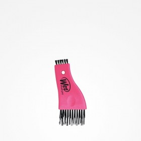 POP FOLD BRUSH CLEANER PUBCHY PINK