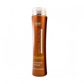 ANTI FRIZZ SHAMPOO 300 ML