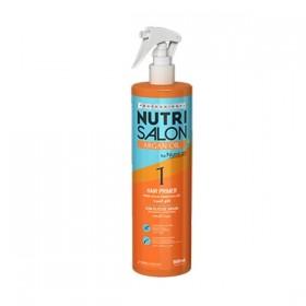 NUTRI SALON ARGAN OIL HAIR PRIMER (1) 500ML