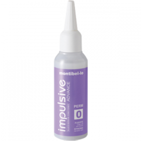 IMPULSIVE PERM 0/1/2 DE 75ML