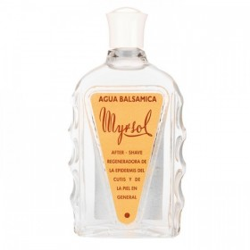 MYRSOL AFTER SHAVE AGUA BALSAMICA 180ML.