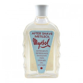 MYRSOL AFTER SHAVE METILSOL 180ML.