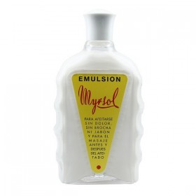 MYRSOL EMULSION SIN ALCOHOL 180ML