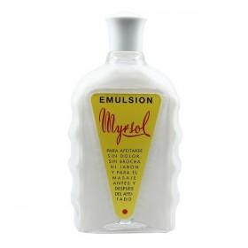 MYRSOL EMULSION SIN ALCOHOL 180ML