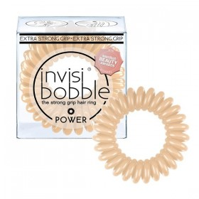 COLETERO INVISIBOBBLE POWER TO BE OR NUDE TO BE