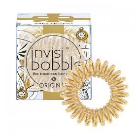 COLETERO INVISIBOBBLE ORIGINAL GOLDEN ADVENTURES