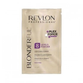 BLONDERFUL 8 LIGHTENING POWDER SACHET 50G