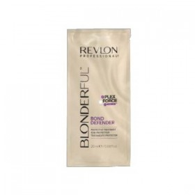 BLONDERFUL BOND DEFENDER SACHET 20ML