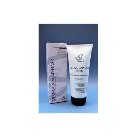 DERMOCAPILAR MASK 200ML