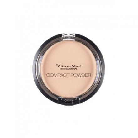 COMPACT POWDER 03 - TRANSPARENT 8G