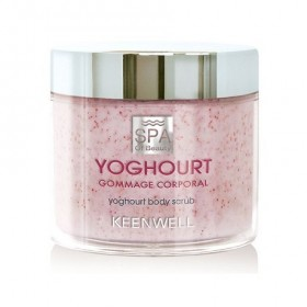 YOGHOURT BODY SCRUB 270 ML.
