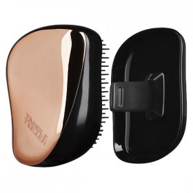 TANGLE TEEZER COMPACT GOLD ROUSE