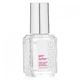 ESSIE GEL SETTER TOP COAT GEL