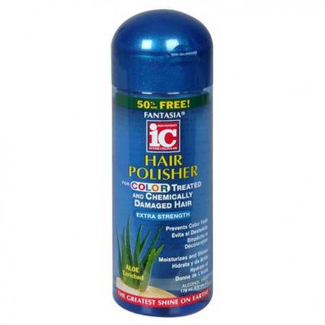 HAIR POLISHER DAILY HAIR TREATMENT 178ML