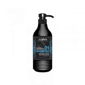 AGIVA HAIR SHAMPOO 500 ML KERATIN COMPLEX