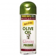 OLIVE OIL GLOSSING HAIR POLISHER 177ML