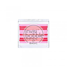 COLETERO INVISIBOBBLE BASIC JELLY TWIST
