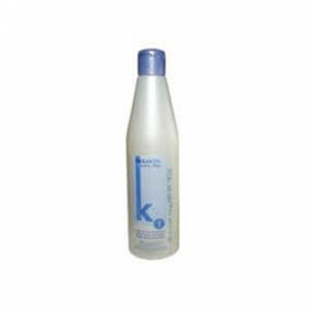 CHAMPU KERATIN SHOT SALERM 500ML