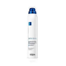 SERIOXYL SPRAY GREY 200ML