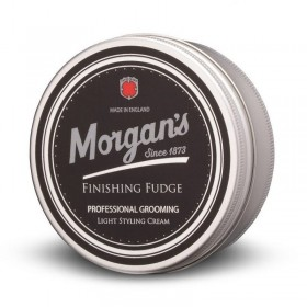 MORGAN'S FINISHING FUDGE 75ML