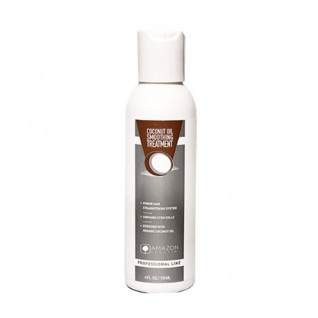 COCONUT OIL SMOOTHING TREATMENT 118ML