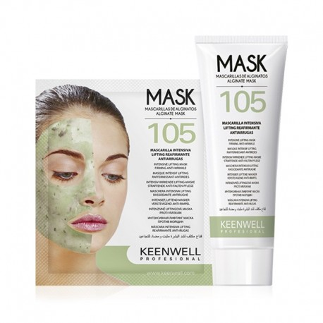 INTENSIVE LIFTING FIRMING MASK N.105