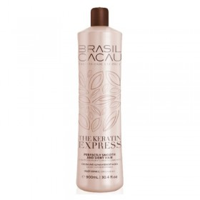 THE KERATIN EXPRESS 900ML