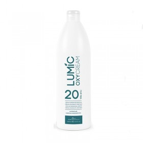 LUMIC OXYCREAM 20VOL 1L