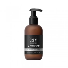 ACUMEN DAILY FACE WASH 190ML