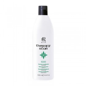 CHAMPU EQUILIBRANTE CABELLOS GRASOS THERAPY STAR 1000 ML