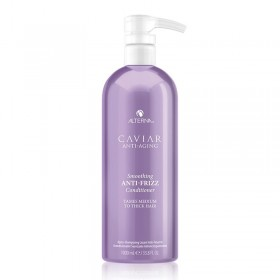 CAVIAR SMOOTHING ANTI-FRIZZ CONDITIONER BACK BAR 1000ML