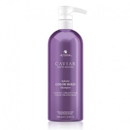 CAVIAR INFINITE COLOR HOLD SHAMPOO BACK BAR 1000ML