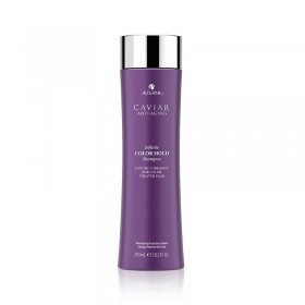 CAVIAR INFINITE COLOR HOLD SHAMPOO 250ML
