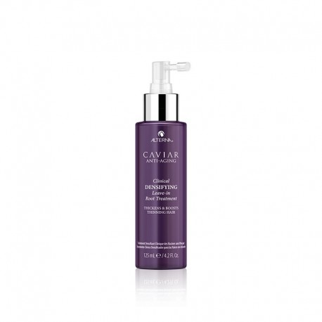 CAVIAR CLINICAL DENSIFYING LEAVE-IN ROOT TREATMENT 125ML
