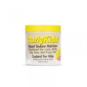 CURLY KIDS CUSTARD FOR KIDS 180G
