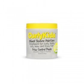 CURLY KIDS FRIZZ CONTROL PASTE 170G