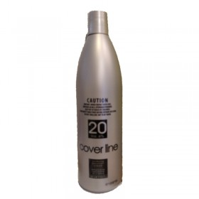 EMULSION OXIDANTE EN CREMA 20 VOL. 6% 1000ML