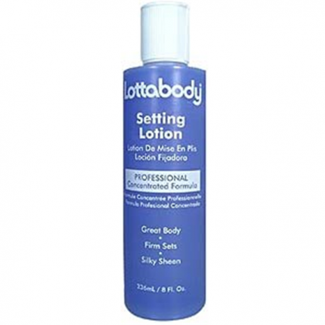 LOTTABODY TEXTUR.SETTING LOTION CONCENT. 450ML