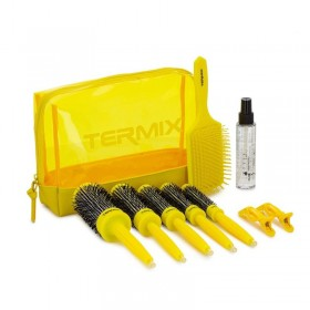 PACK BRUSHING 3 PASOS AMARILLO